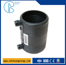 PE Poly Electrofusion HDPE Pipe Sleeve