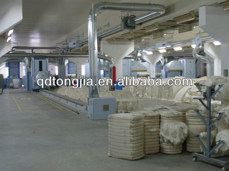 Medical cotton roll machinery for hospital use
