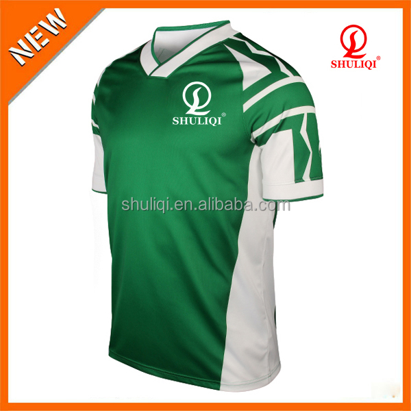 Customized jersey football model online professional designer help