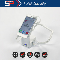ONTIMESP2107 EAS high quality security display sensor/alarm stand for handphone anti theft