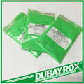 Green Fluorescent Pigment DFP1904 for PVC Plastic