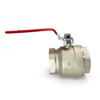 VALOGIN Factory direct sale cf8m stainless steel ball valve