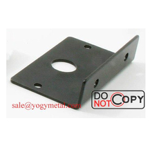 Sheet Metal Fabrication Metal Furniture Table Leg Brackets
