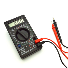 DT-838 3 1/2 digits Pocket Size Digital Multimeter
