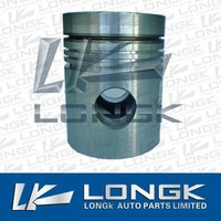 DAF 95 87-743400-74 Engine Piston