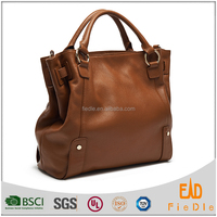 S989-A3970- genuine leather korean new design Casual And Comfortable Tote Bag ,fashion Cross Body Bag