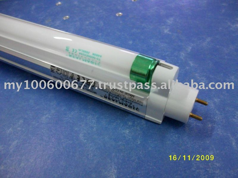 T5 Energy Saving Fluorescent Lamp