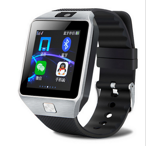 Smart card Bluetooth camera recording call music sports adult students children running watch