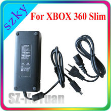 Factory Price AC Adapter for XBOX 360 Slim
