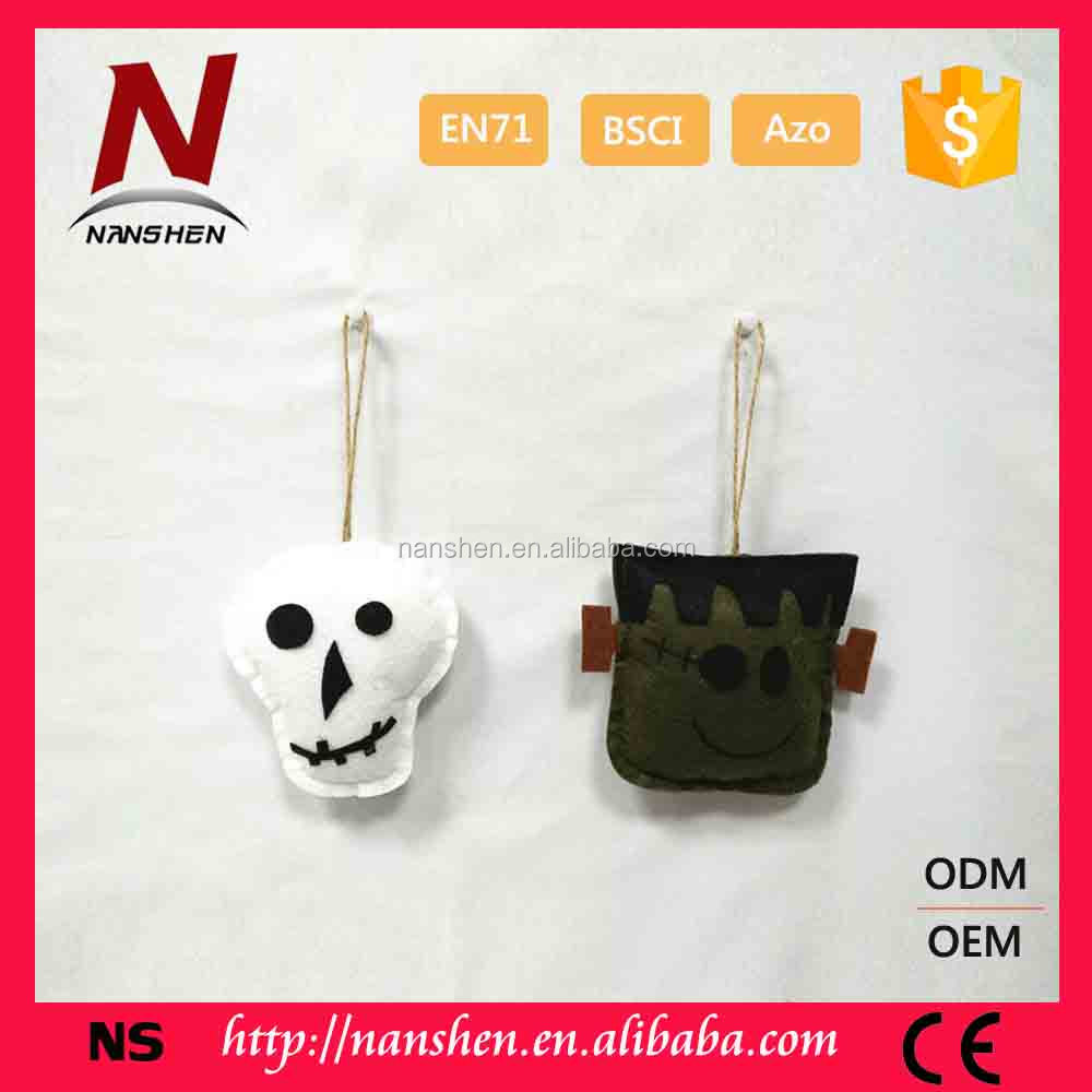 2017 New halloween products cheap wall hanging decoration