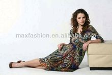 Women casual dress designs 2013 summer alibaba maternity dresses