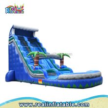 Top quality inflatable water slide for kids n adults,commercial grade inflatable water slide for sale, blow up water slide