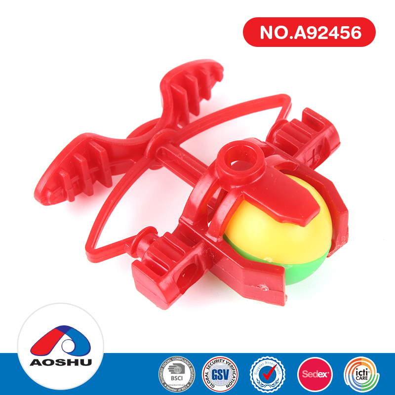 New design funny game plastic children love hoodle toy with high quality