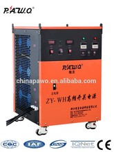 Zinc Nickel plating plant 18v 3000A