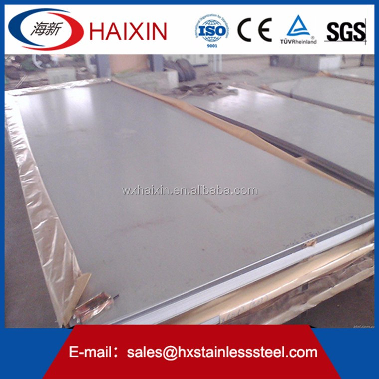Manufacturer supply 4mm stainless steel sheet China wholesale