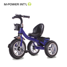 2018 new model baby tricycle hot sale / Price children tricycle with music light and suspension / cheap kids tricycle