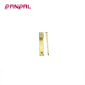 Wholesale brass plated decorative picture frame hangers