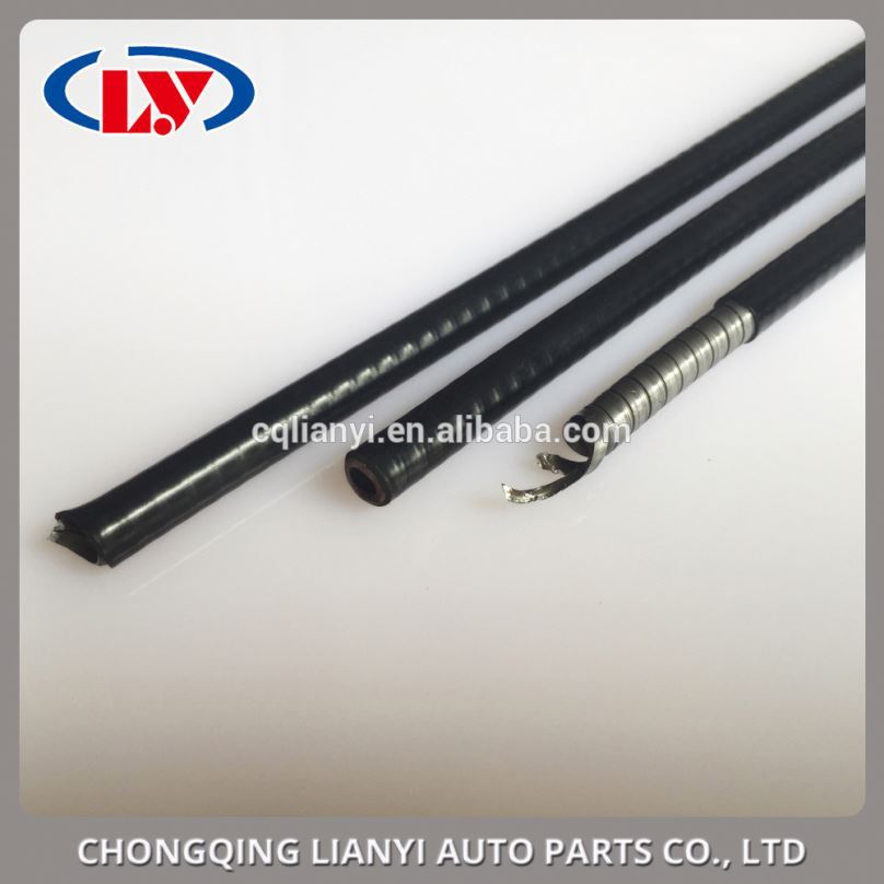 motorcycle flexible shaft cable casing