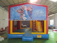 2015 hot sale inflatable art panel bouncer,inflatable jumping castle Z1166