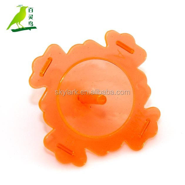 plastic promotional spin top toy,spinning tops kids funny toys