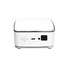 Portable M3 dlp full HD mini pocket projector, support wifi Andriod & TF card, with 1800mah battery
