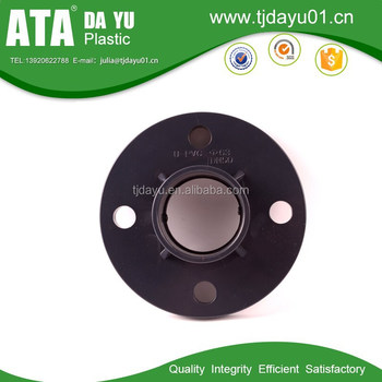 top quality cheap price plastic pvc/upvc flange valves manufacturer
