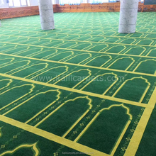 High Quality Muslim Carpets for Mosque