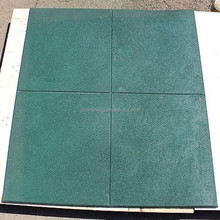 waterproof basketball courts outdoor rubber flooring