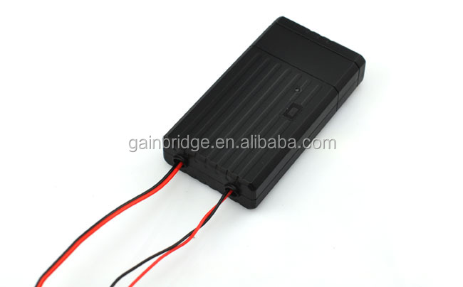 3G WCDMA GPS Vehicle Tracker Tracking device for car, fleet management, backup battery