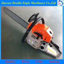 Wholesale Price Wood Cutting Agriculture Machinery 5200 Gasoline Chain Saw