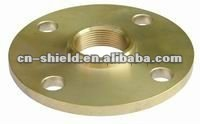 Flange Brass Plumbing Fittings