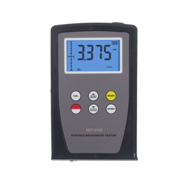 China supply portable digital Surface Roughness Tester SRT-6100