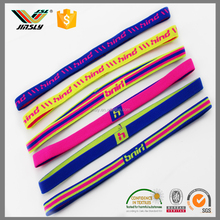 25mm Strong stretch and reusable elastic book strap