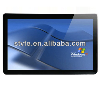 "42""-55"" Samsung wall mounted advertising player optional 3G/Wifi"
