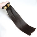 Affordable factory price unprocessed virgin natural malaysian hair extension