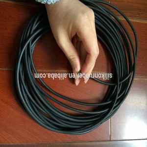 Kind of silicone rubber auto door seal strip wholesale