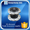 Aisi 316l/304 floating flange rubber bellow expansion joint price