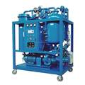 High Quality Model TY Vacuum Turbine Oil Purification Machine