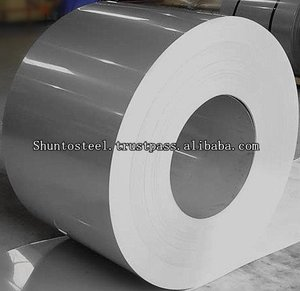 Stainless Steel Coil (Cold Rolled)
