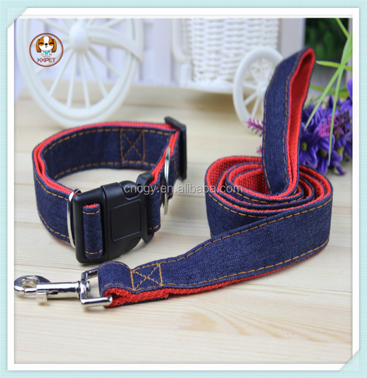 Nylon Foam Padded Dog Collar Wholesale ,Various Sizes&Colors