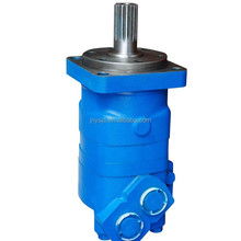 BM axial small hydraulic motor for drilling rig