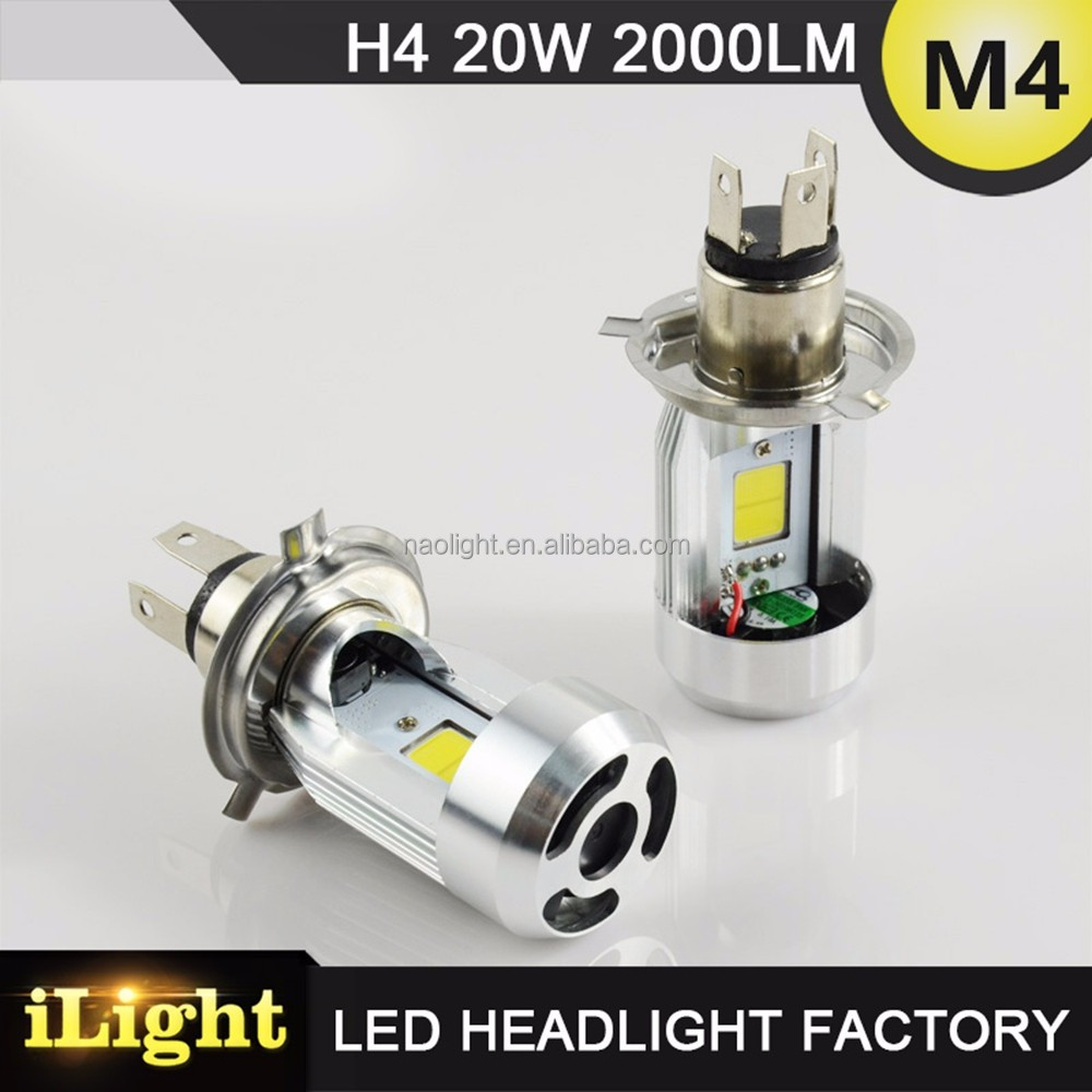 Quality Guaranteed Wholesale Ce Rohs Certified Jvb Moto Headlight