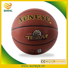 PU Cheap Basketballs in Bulk