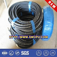 Factory quality fireproof hydraulic hose
