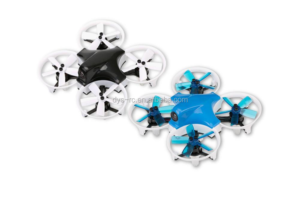 DYS-ELF 83mm micro drone RTF version with OSD 8 channels compatible with Frsky remote controller