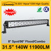 High quality led Offroad led light bar car tuning light