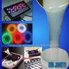Electronic Potting Rtv Silicon Rubber Liquid