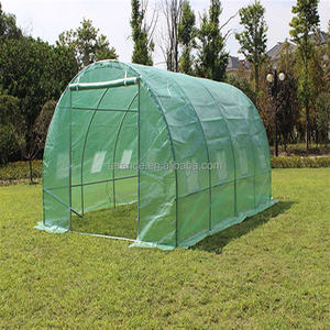 Sophisticated Technology Houses Garden Greenhouse Cover Plant Growth Green House For Sale