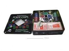 Newest selling excellent quality interesting poker chips