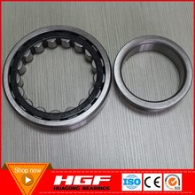 HGF brand N2313 NJ2313 NU2313 NUP2313 India cylindrical roller bearings